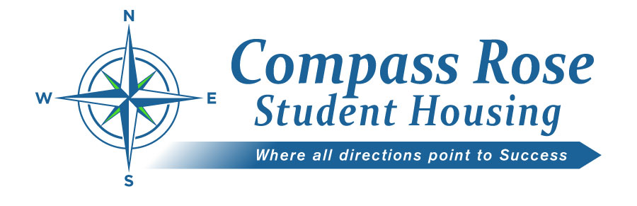 Compass Rose | Student Housing